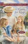 A Nanny for Keeps from Amazon